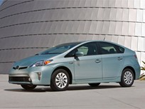 2014 Toyota Prius Plug-In to Start Under $30,000