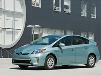 Toyota Says 2012-MY Prius Plug-in Eligible for California Clean Vehicle Rebate Incentive Program