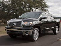 Toyota Announces 2012-MY MSRP and Price Increases for Corolla and Tundra