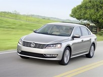 Volkswagen to Hire 800 to Boost Passat Production at Chattanooga, Tenn., Plant