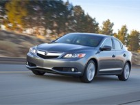 Honda Recalling Acura ILX, Honda CR-V Vehicles