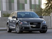 Audi's A3 Gets Five Stars for Safety from Euro NCAP