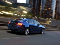 2013 Buick Verano Priced at $29,990 MSRP