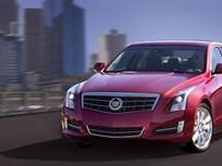 Cadillac ATS Wins Awards From Popular Mechanics and the Motor Press Guild