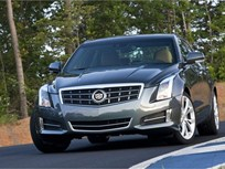 GM Says Cadillac ATS' Light Weight Improves Fuel Economy, Performance