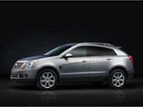 GM Recalling Cadillac SRX SUVs for Acceleration Lag