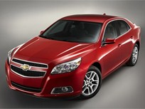 GM Sets 2013 Chevrolet Malibu Eco MSRP to $25,995, Reveals Standard Features