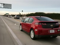 GM Boosts 2013-MY Volt EV-Only Range & Overall Fuel Efficiency