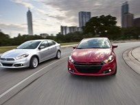 EPA Says Dodge Dart Aero Models to Get 40-plus Highway MPG