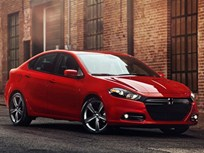 Chrysler Releases MSRP and Standard Features for 2013-MY Dodge Dart Models