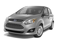 Ford C-MAX Hybrid to Get EPA-Certified MPG of 47 City, Highway, Combined