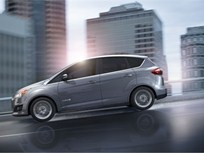 Ford Provides C-MAX Lineup Powertrain, Design, and Safety Details