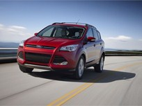 Auto Truck Group Awarded Ship-Thru for 2013-MY Ford Escape