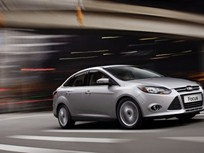 NHTSA Gives 2013 Ford Focus a Five Star Safety Rating