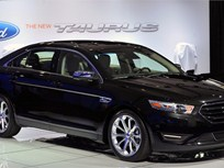 Ford Recalls Taurus, Lincoln MKS for Door Handles