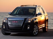 GM Sets Retail Pricing for 2013-MY GMC Terrain Denali SUV