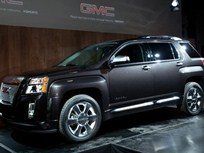 GM to Offer 2013-MY Terrain Denali Luxury Small SUV in Q3 2012