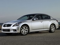 Nissan Announces 2013 Infiniti G37 Sedan Features and Retail Pricing