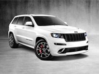 Chrysler Recalling 25K SUVs to Adjust Brake Pedal