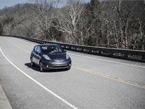 Nissan to Offer LEAF Battery Coverage Program