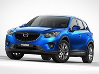 2013-MY Mazda CX-5 to Debut at LA Auto Show