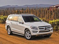 Mercedes Shows 2013 Models at Miami International Auto Show
