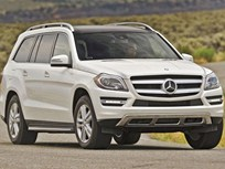 Mercedes Benz Previews 2013 Models at Motorexpo Show