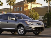 Nissan Recalls Rogue SUV for Fire Risk