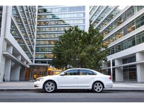 Volkswagen Recalls Passat for Fire Risk