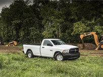 2013 Ram 1500 Named Motor Trend's Truck of the Year