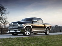 Ram Truck to Offer Diesel Engine for 2014 Ram 1500