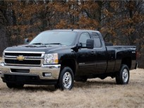 Pricing for Chevrolet & GMC Bi-Fuel Pickups Announced