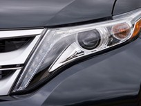 Toyota to Debut 2013 Venza at New York Auto Show