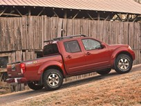Nissan Recalling Frontier Trucks to Address Fire Risk