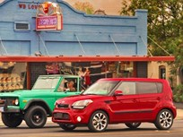 Kia Recalls Soul Cars for Headliner Plate