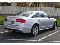 Audi A6, A7 Cars Recalled for Fuel Leaks
