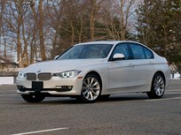BMW Bringing 328d Diesel Sedan to U.S. This Fall