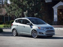 Ford Revises 2013 C-MAX Hybrid Fuel Economy Rating and Plans Upgrades to 2014 Model