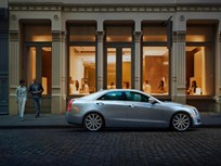 Cadillac ATS Recalled for Sunroof Panel Switches
