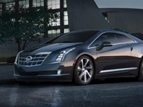 Cadillac ELR Sales to Begin in January