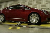 2014 Cadillac ELR Gets Noise-Cancelling Tech