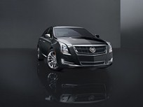 Cadillac to Offer Twin Turbo V-6 for 2014 XTS