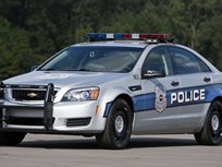 GM Details 2014 Chevrolet Caprice PPV Updates