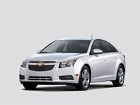 GM Says 2014 Chevrolet Cruze Diesel to Get 46 Highway MPG
