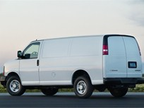 GM Recalls CNG-Run Express, Savana Vans