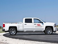 EPA Certifies AGA's Bi-Fuel CNG System for GM Trucks