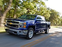 GM Requests Exemption to Avoid Silverado, Sierra Recall