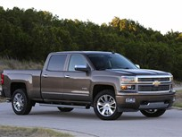GM Recalling 2014-MY Silverado, Sierra Pickups to Address Fire Risk