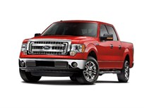 Ford Recalls More F-150 Trucks for Steering Issue