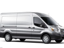 Ford Says 2014 Transit Van to Offer 3.2L Diesel Engine Option
